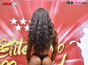 2018 Elite Madrid - Bikinifitness