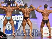 2017 Olympia Spain - Andrej MARKOVIČ
