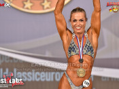 ACE 2018 - Master Bodyfitness 45y plus