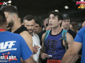 2018 Arnold Classic Europe - Backstage 1