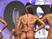 2017 Olympia Spain - Bikini 162cm
