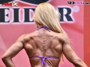 2018 Elite Madrid - Wellness Fitness