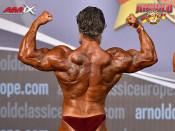 ACE 2018 - BB 100kg plus