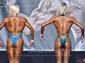 2018 European - Sunday, Fitness Finals