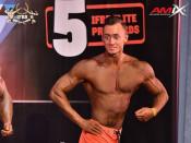 Men's Physique 179cm plus, Diamond Cup Kiev