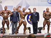 2017 Diamond Poland - BB 100kg