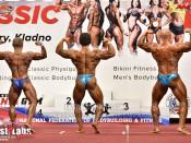 2020 FMC - Bodybuilding Overall