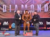 Bodybuilding Overall, Diamond Cup Kiev