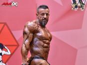 2018 Diamond Madrid, Day 2 - Master BB 40-49y