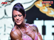 ACE 2018 - Master Womens Physique