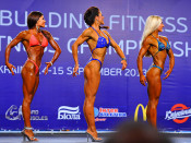 Kyjev semifinale body -158cm