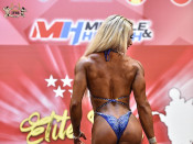 2018 Elite Madrid - Ondrejovičová