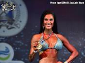 2015 World Salvador - Bikini AWARDS