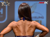 2018 Diamond Luxembourg, Bikini 160cm