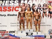 2020 FMC - Junior Bodybuilding
