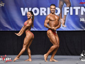 2019 WFC - Mixed Pairs Open