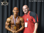 2017 European championships - Classic BB OVERALL