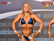 ACE 2018 - Junior Bodyfitness, Open