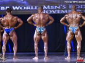 2016 World Champ - Bodybuilding 100kg
