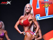 2018 ACE PRO - Bikinifitness
