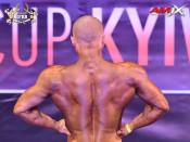 Classic Bodybuilding, Diamond Cup Kiev