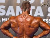 2015 EBFF Championships - Bodybuilding over 100kg