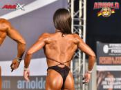 ACE 2018 - Junior Bodyfitness, Open