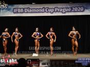 2020 Diamond Prague Bodyfitness