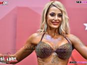 2018 Diamond Madrid, Day 2 - Bikini 172cm