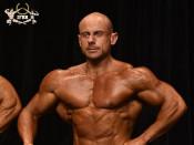 2020 Diamond Prague Muscular Physique