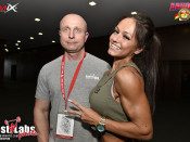 2018 Arnold Classic Europe - Backstage 2
