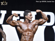 2017 Olympia Weekend - Classic Ph, Final