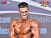 ACE 2018 - Junior Men BB, Open