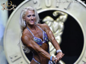 2017 AC USA Women´s Physique SEMIFINAL