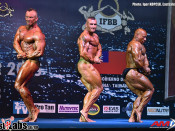 2015 World Salvador - Masters Bodybuilding 2