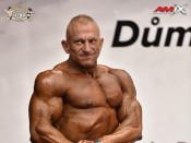 2020 FMC - Master Bodybuilding