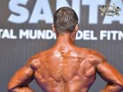 2015 EBFF Championships - Bodybuilding 75kg