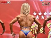 2018 Elite Madrid - Bodyfitness