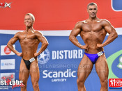 2018 Nordic Cup - Classic BB