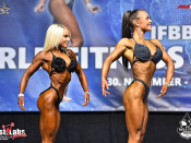 2019 WFC - Bodyfitness Overall