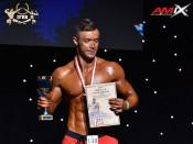 2019 Malta Diamond Cup - MPh 179cm plus