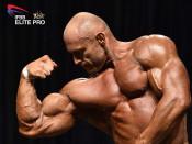 2020 Elite Pro Prague Bodybuilding