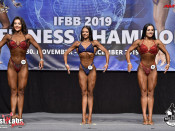 2019 WFC - Fitness Overall