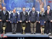 2019 WFC - Officials and Best Team Awards
