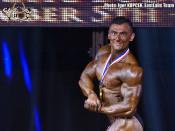 2016 World Champ - classic BB OVERALL