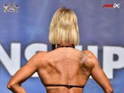 2019 WFC - Bikini-Fitness 172cm