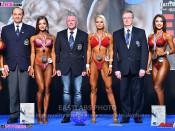 2018 European - Sunday, Awards