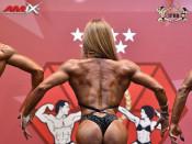 2018 Diamond Madrid, Day 1 - Bodyfitness