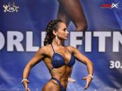 2019 WFC - Fitness 160cm