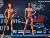 2015 World Salvador - Bikini OVERALL